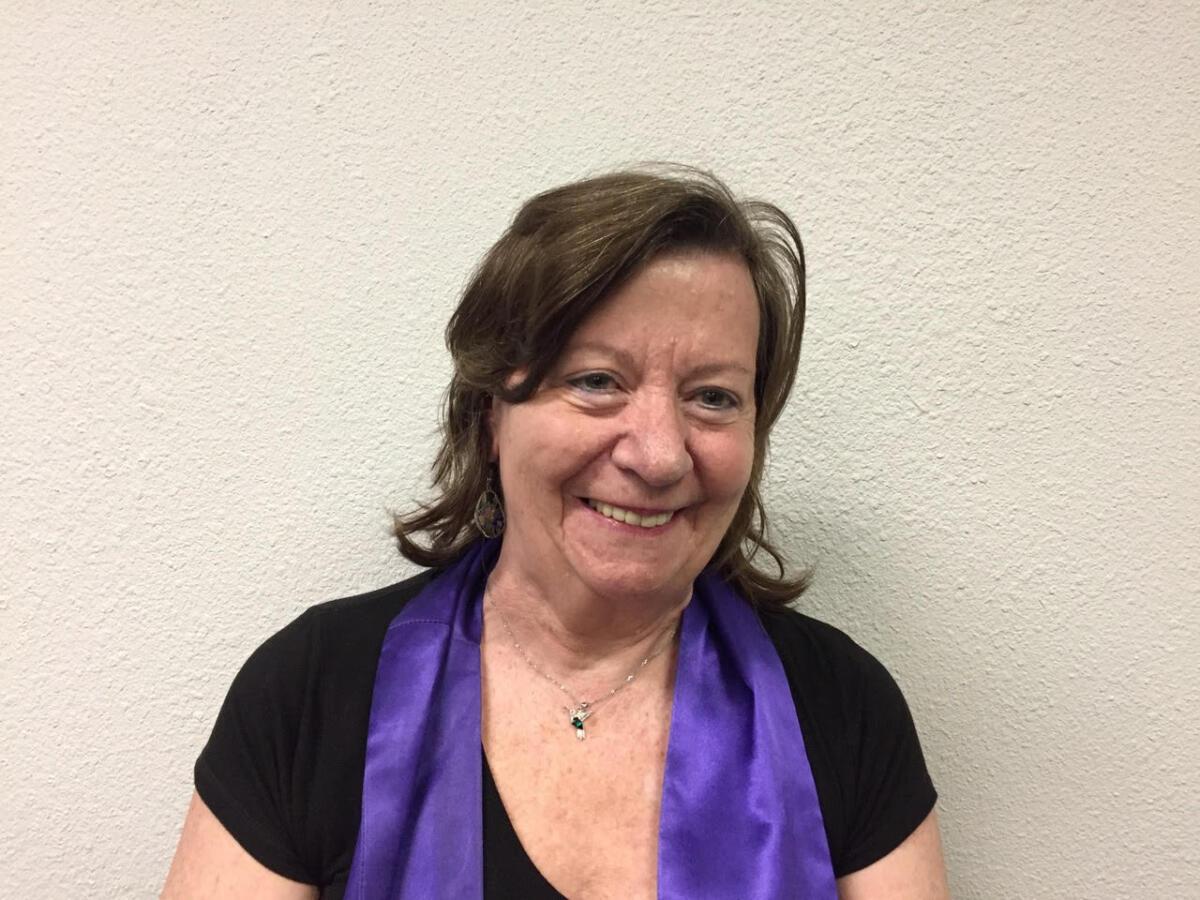 Patricia Minkel RScP