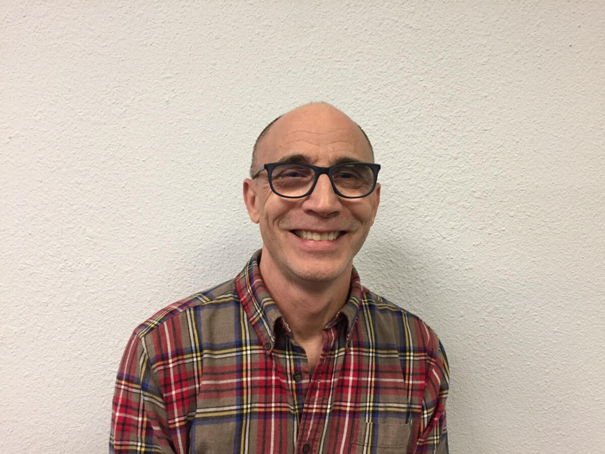 Rev. Mark Accomando