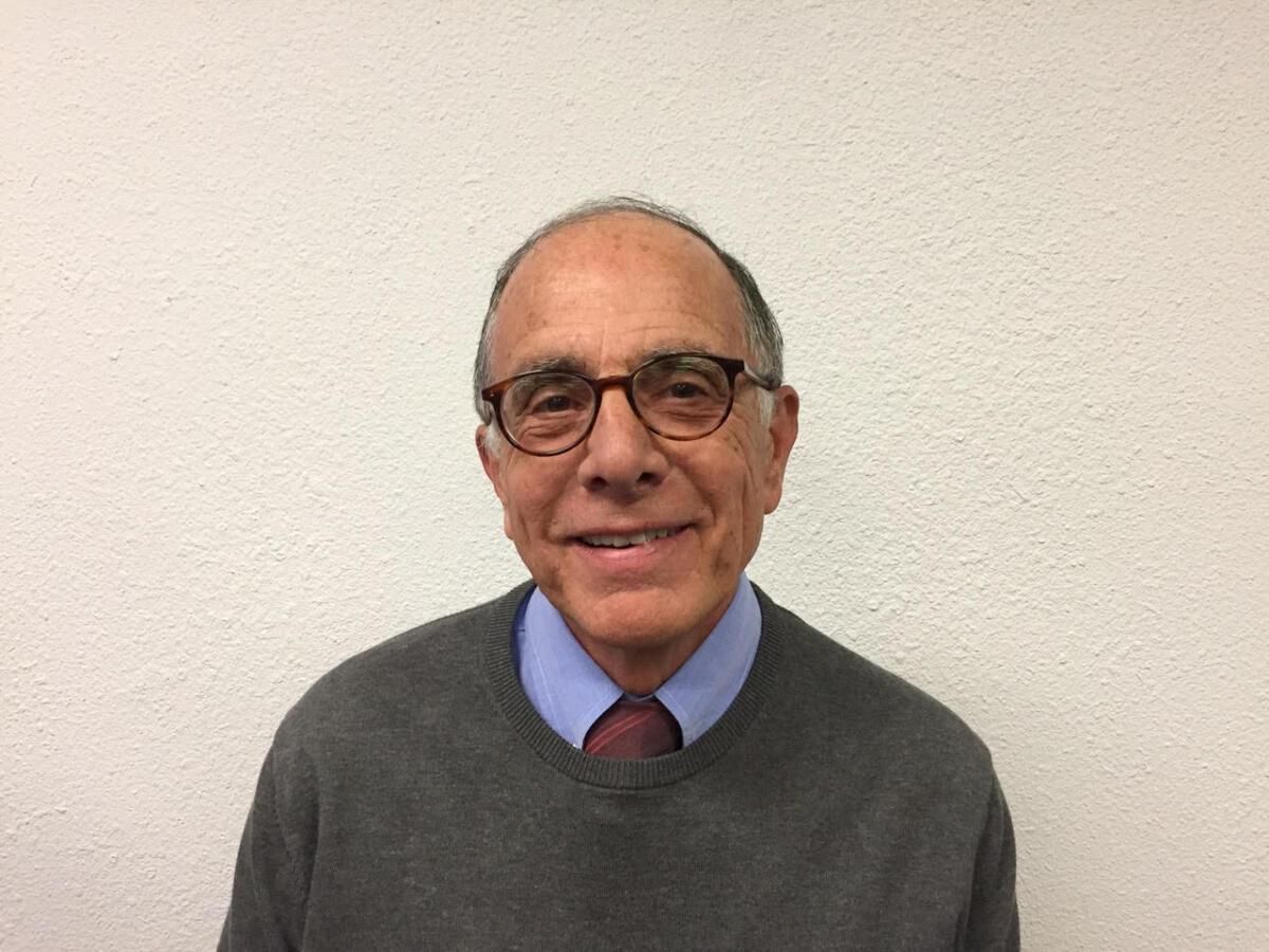 Rev. Vince Kueffner