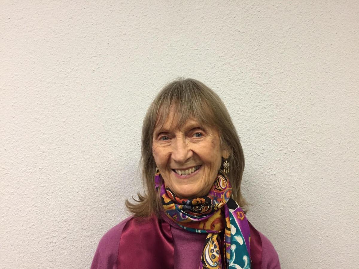 Tatiana Wrenfeather RScP Emeritus
