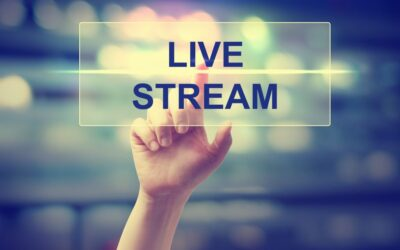 Live-streaming begins March 15, 2020 at 10:30am on Facebook